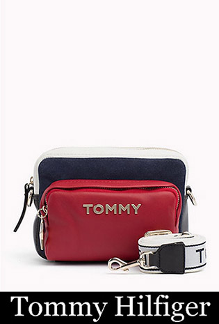 Bags Tommy Hilfiger 2018 2019 Women's New Arrivals 23