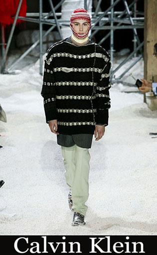Calvin Klein Fall Winter 2018 2019 Mens 12