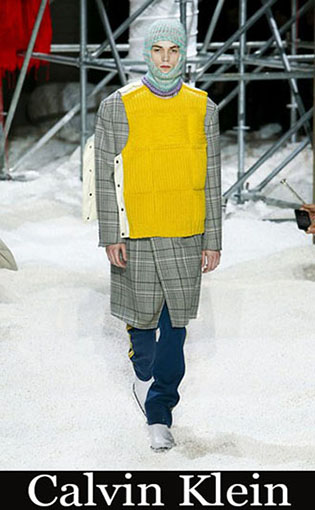 Calvin Klein Fall Winter 2018 2019 Mens 13