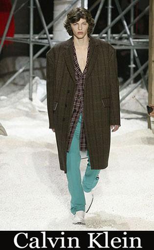 Calvin Klein Fall Winter 2018 2019 Mens 15