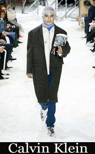 Calvin Klein Fall Winter 2018 2019 Mens 4
