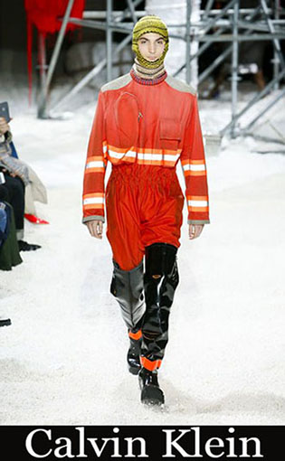 Calvin Klein Fall Winter 2018 2019 Mens 5