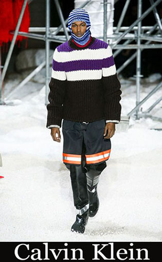 Calvin Klein Fall Winter 2018 2019 Mens 6