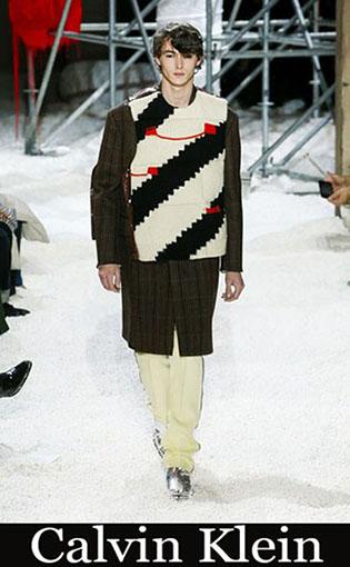 Calvin Klein Fall Winter 2018 2019 Mens 7