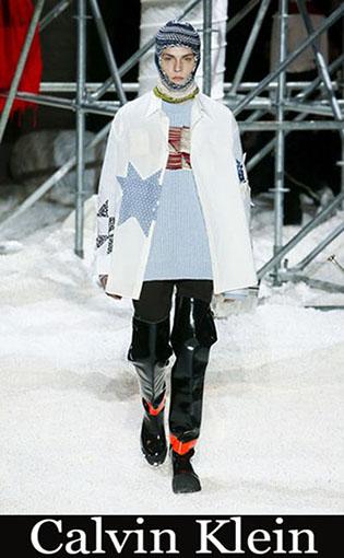 Calvin Klein Fall Winter 2018 2019 Mens 8