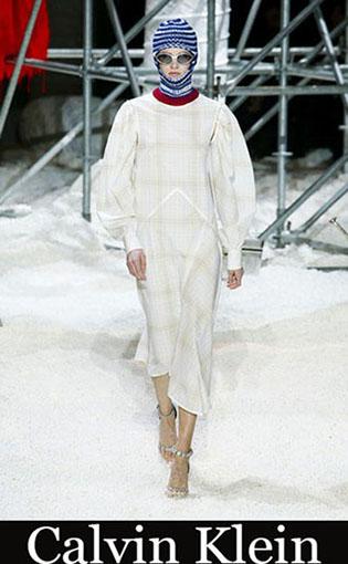Calvin Klein Fall Winter 2018 2019 Womens 19
