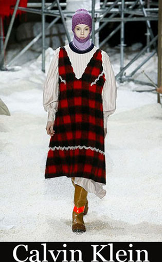 Calvin Klein Fall Winter 2018 2019 Womens 20