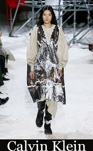 Calvin Klein Fall Winter 2018 2019 Womens 21