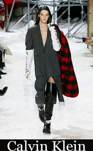 Calvin Klein Fall Winter 2018 2019 Womens 22