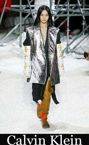 Calvin Klein Fall Winter 2018 2019 Womens 24