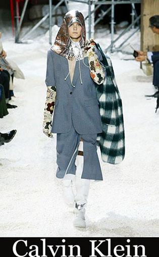 Calvin Klein Fall Winter 2018 2019 Womens 26