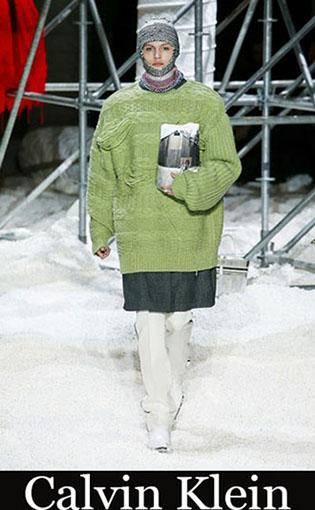 Calvin Klein Fall Winter 2018 2019 Womens 29