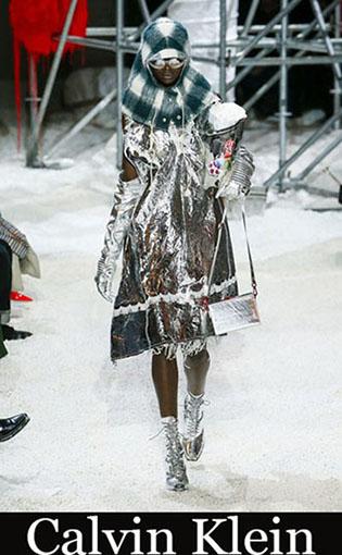 Calvin Klein Fall Winter 2018 2019 Womens 30