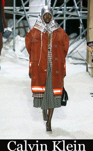 Calvin Klein Fall Winter 2018 2019 Womens 32