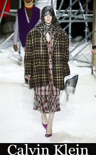 Calvin Klein Fall Winter 2018 2019 Womens 33