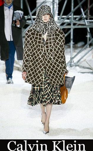 Calvin Klein Fall Winter 2018 2019 Womens 34