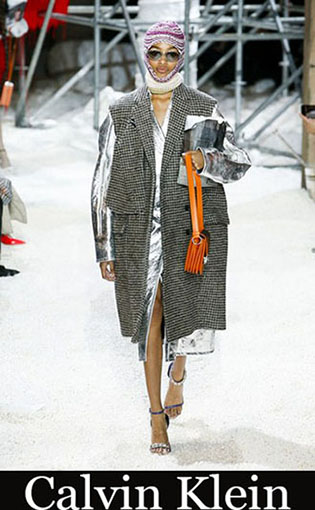 Calvin Klein Fall Winter 2018 2019 Womens 35