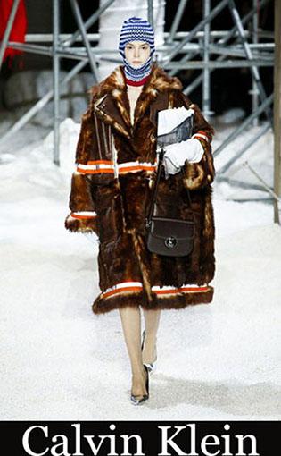 Calvin Klein Fall Winter 2018 2019 Womens 37