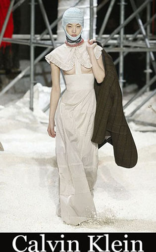 Calvin Klein Fall Winter 2018 2019 Womens 9