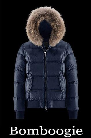 Down Jackets Bomboogie 2018 2019 Men's Fall Winter 20