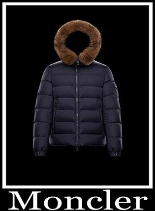 Down Jackets Moncler 2018 2019 Men's New Arrivals Winter 15