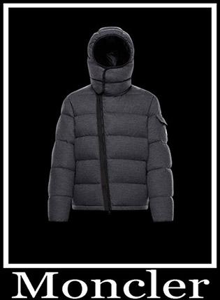 Down Jackets Moncler 2018 2019 Men's New Arrivals Winter 24