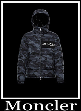 Down Jackets Moncler 2018 2019 Men's New Arrivals Winter 41