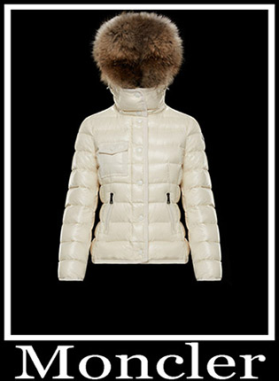 Down Jackets Moncler 2018 2019 Women's Winter 1