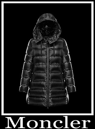 Down Jackets Moncler 2018 2019 Women's Winter 10