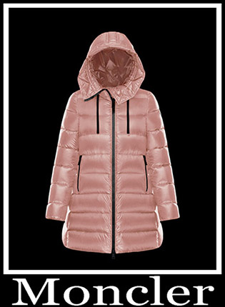 Down Jackets Moncler 2018 2019 Women's Winter 11