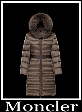 Down Jackets Moncler 2018 2019 Women's Winter 13