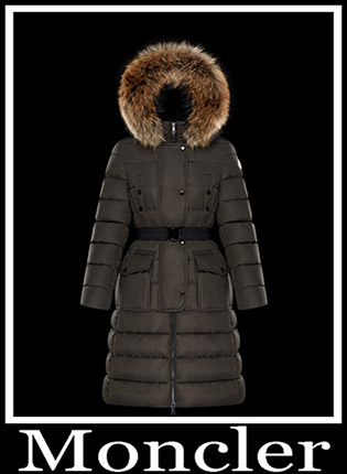 Down Jackets Moncler 2018 2019 Women's Winter 14