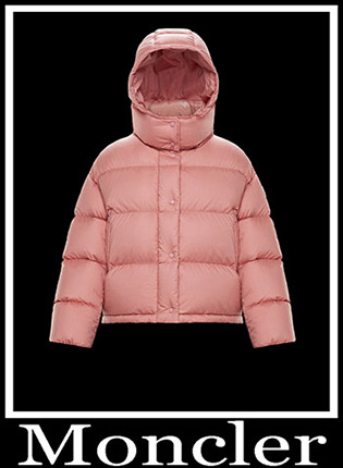 Down Jackets Moncler 2018 2019 Women's Winter 15