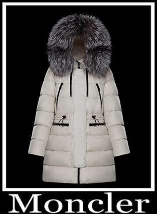Down Jackets Moncler 2018 2019 Women's Winter 16