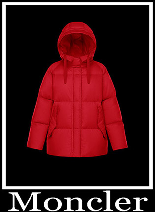 Down Jackets Moncler 2018 2019 Women's Winter 17