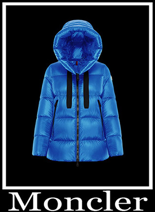 Down Jackets Moncler 2018 2019 Women's Winter 18