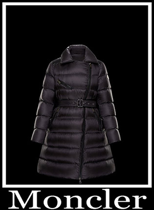 Down Jackets Moncler 2018 2019 Women's Winter 19
