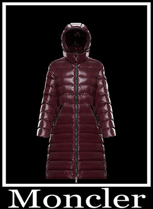 Down Jackets Moncler 2018 2019 Women's Winter 2