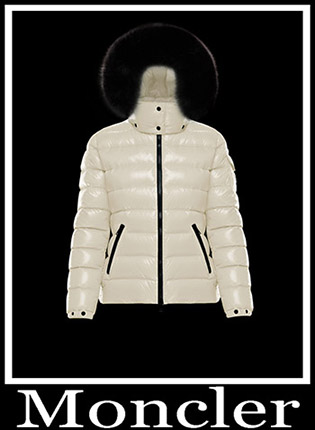 Down Jackets Moncler 2018 2019 Women's Winter 22