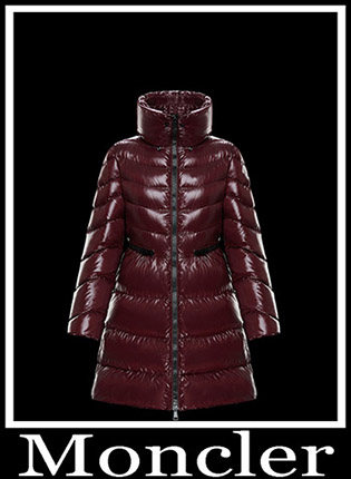 Down Jackets Moncler 2018 2019 Women's Winter 24