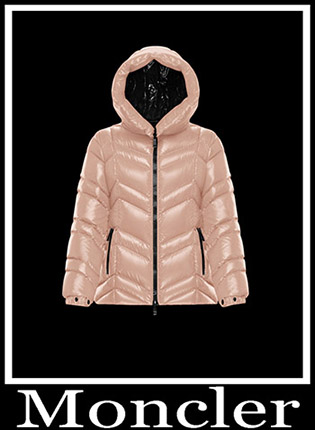 Down Jackets Moncler 2018 2019 Women's Winter 25