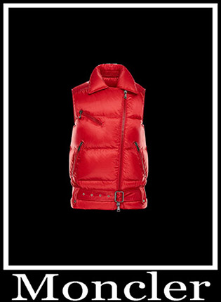 Down Jackets Moncler 2018 2019 Women's Winter 28
