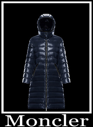 Down Jackets Moncler 2018 2019 Women's Winter 3