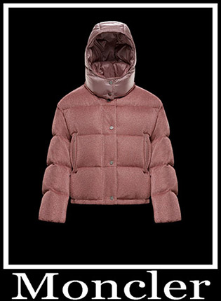 Down Jackets Moncler 2018 2019 Women's Winter 32