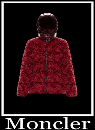 Down Jackets Moncler 2018 2019 Women's Winter 34