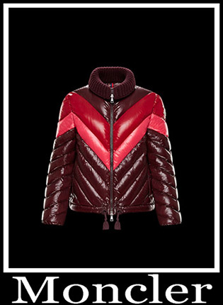 Down Jackets Moncler 2018 2019 Women's Winter 36
