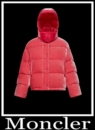 Down Jackets Moncler 2018 2019 Women's Winter 37