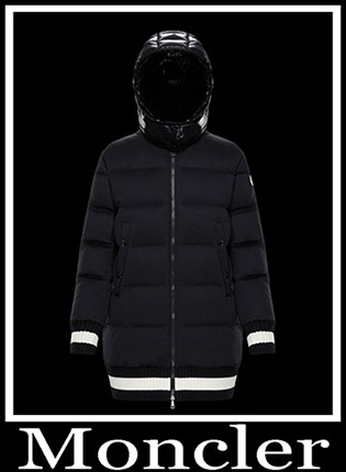 Down Jackets Moncler 2018 2019 Women's Winter 38