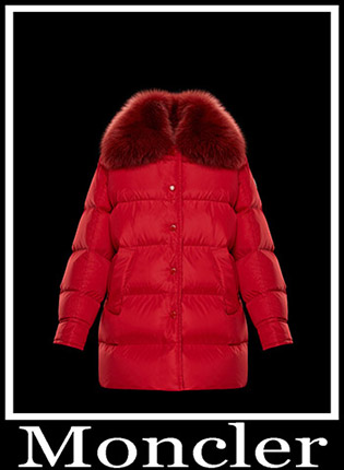 Down Jackets Moncler 2018 2019 Women's Winter 39
