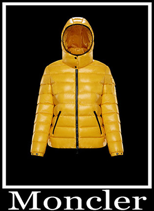 Down Jackets Moncler 2018 2019 Women's Winter 4